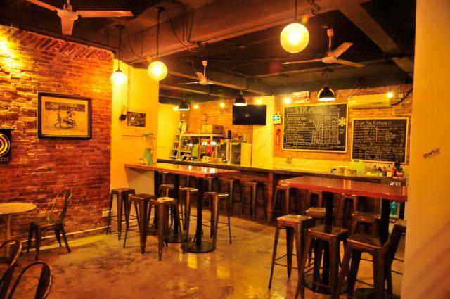Craft Beer Bar in Guangzhou China - Strand Beer