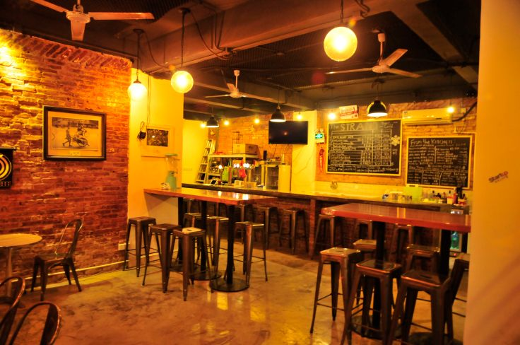 Craft Beer Bar in Guangzhou China - Strand Beer