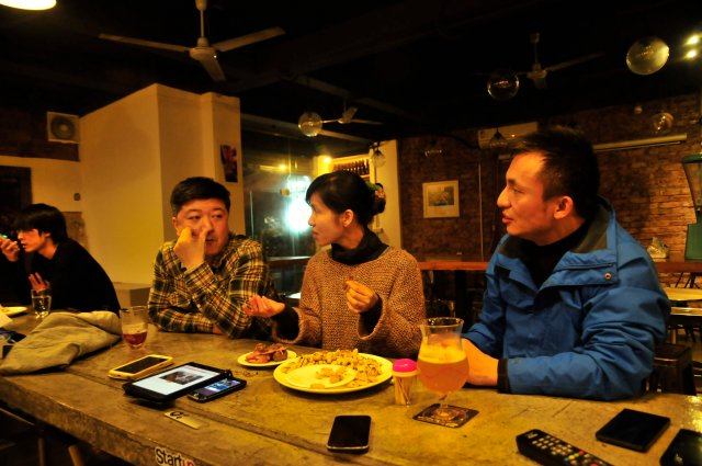 Strand Beer, Guangzhou's Craft Brewery in China