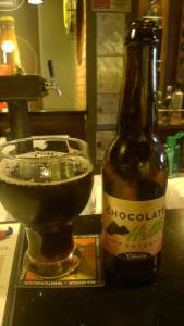 Chocolate Hills Porter