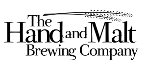 The_Hand_and_Malt_Brewing_Company_Side logo
