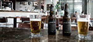 Gweilo Beer - beer closeup 2