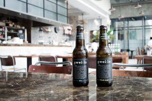 Gweilo Beer - beer closeup 3