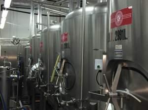 HK Beer Co. - Fermenters 1