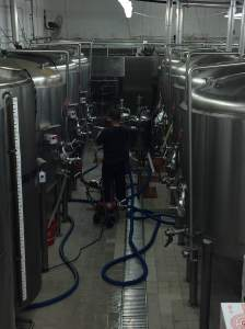 HK Beer Co. - Fermenters 2