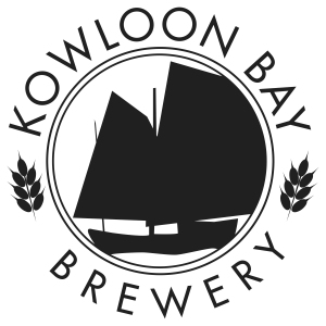 Kowloon Bay Brewery - Logo