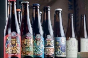 Moonzen - beers