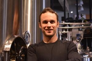 Fraser at Dr. Beer