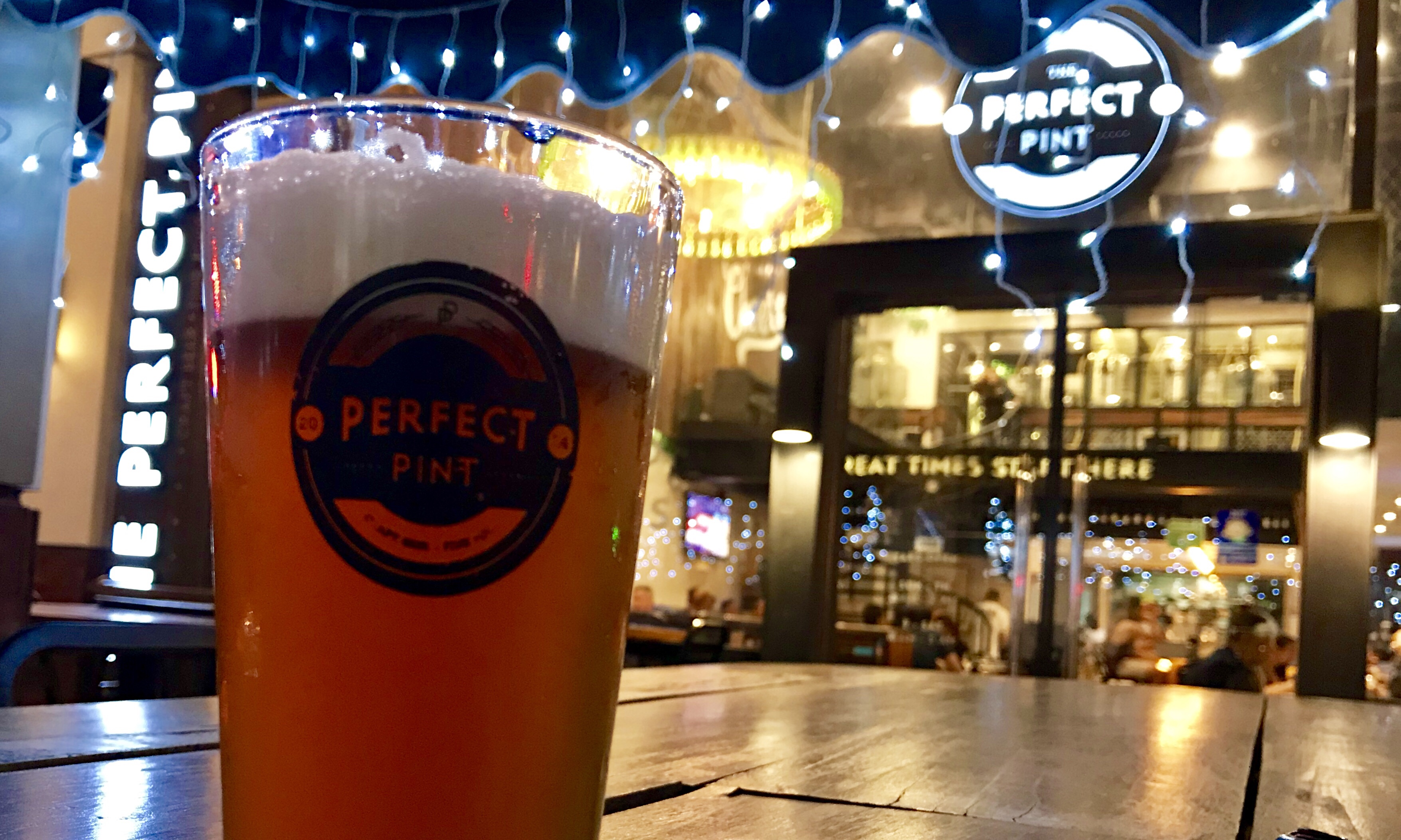 Manila, Craft Beer, Makati, Philippines, Perfect Pint