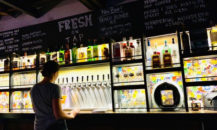 Pedro Taphouse, Makati, Poblacion, Metro Manila, Craft Beer, Philippines